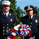 Communities pay tribute to lives lost on 9/11