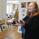Beekman Street Arts District celebrates 20 years of success and a vision still to fulfill