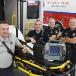 Malta voters to decide on new ambulance district
