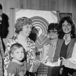 Scrapbook 1981: September scenes from 40 years ago; Schenectady, Clifton Park (7 photos)