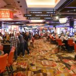 Rivers, Saratoga casinos raked in revenue in July, August