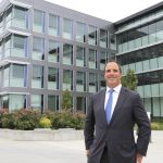 Ayco's new Latham HQ, completed amid pandemic, continues to fill