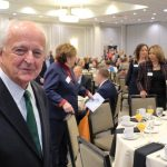 Noted Albany economist Hugh Johnson to retire at end of 2021