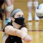 Burnt Hills, Galway earn No. 1 rankings in girls' volleyball state polls