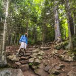 Adirondack Council calls for state investment sustainable backcountry trail design