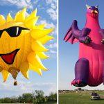 48th Adirondack Balloon Festival set to begin, minus food and craft vendors