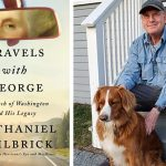 Nathaniel Philbrick delves into the legacy of the nation's first president