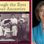 'Photo detective' to speak at virtual genealogy conference