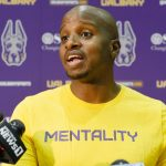 UAlbany basketball teams conduct intrasquad scrimmages