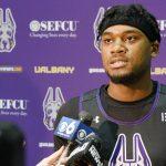 UAlbany men's basketball picked 7th in America East preseason poll