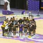 Neely finding role with UAlbany men's basketball