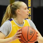 Sweden's Werth has bright future with UAlbany women's basketball