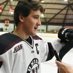 Union men's hockey looks to build on momentum this weekend at Lake Superior State