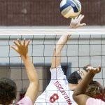 High schools: Niskayuna girls' volleyball tops Schenectady