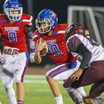 Lack of players sidelines B-P football for third straight week