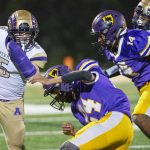 Amsterdam football continues to flip the script from Fall II with another last-minute win