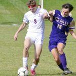 Boys' soccer: Fonda-Fultonville edges Johnstown in non-league contest, 2-1