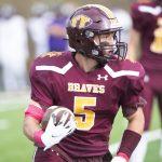 School roundup: Fonda-Fultonville rolls to 40-0 football win over Johnstown