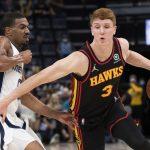 Shenendehowa graduate Huerter agrees to 4-year, $65 million extension with NBA's Atlanta Hawks