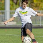 Schalmont's Kusek looking to finish senior season with a postseason run
