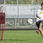 High Schools: Schalmont boys beat Voorheesville in first round of Section II Class B soccer tourname...