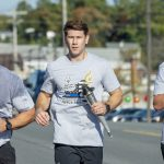 Images: Wednesday's law enforcement Torch Run for the Special Olympics - Schenectady to Colonie
