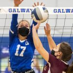 High schools: Galway clinches WAC girls' volleyball title
