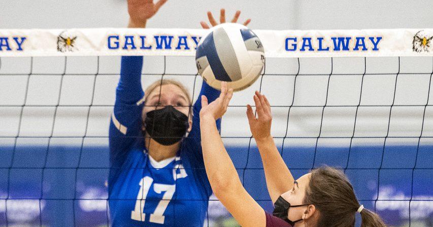 Tournament fields set for Section II girls' volleyball playoffs