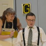 Vermilyea happy to be in cast of Classic Theater Guild's 'Boeing-Boeing'