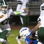 Shenendehowa drops Saratoga Springs in Class AA rivalry matchup