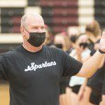 Burnt Hills-Ballston Lake girls' volleyball coach Bynon reaches 800 career wins