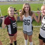 Legacy of standout twins continues for Scotia-Glenville field hockey