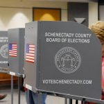 Early voting begins Saturday; sites listed in Schenectady County