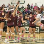 Burnt Hills-Ballston Lake girls rally past Shen in volleyball clash of league unbeatens
