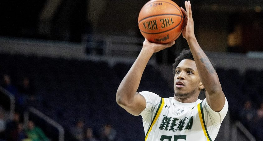 5 takeaways from Siena men's basketball's exhibition game