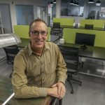 Urban Co-Works moves into new space