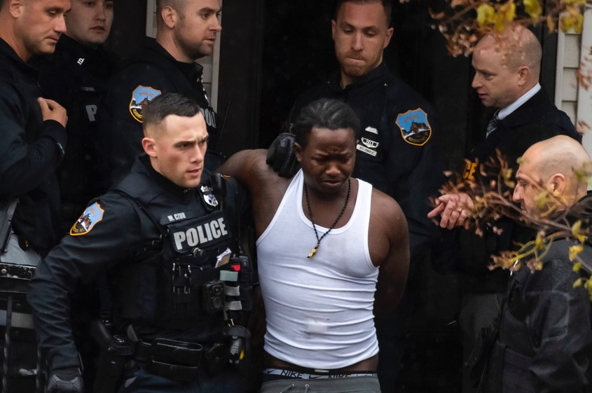 Kidnapping victim beaten, mauled by dog in Schenectady apartment