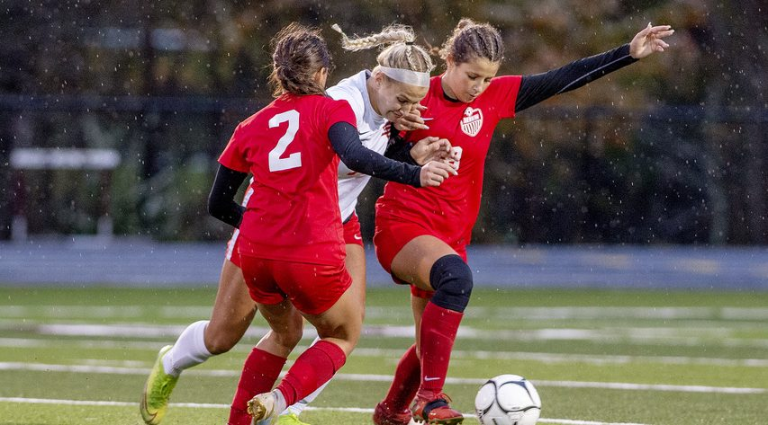 Mechanicville, Schalmont to meet in Friday's Section II Class B girls' soccer championship game
