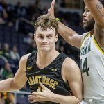 New-look Siena men's basketball team gets past Saint Rose 77-70 in exhibition