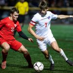 Mechanicville boys' soccer outlasts Broadalbin-Perth in OT, advances to Class B final