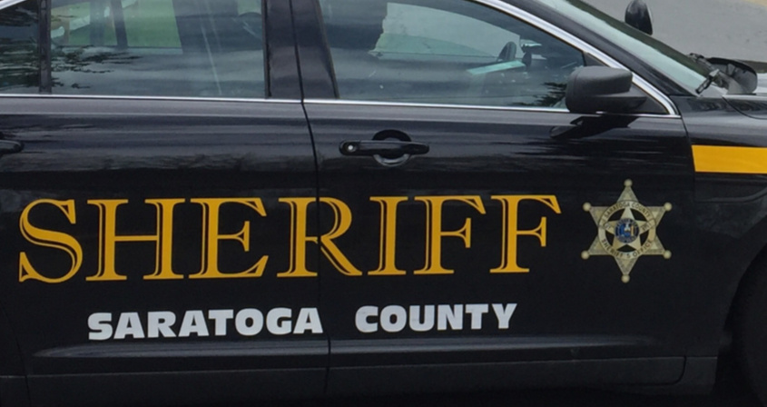The Daily GazetteSaratoga Sheriff: Schenectady woman charged with assault using coffee mug in Halfmoon