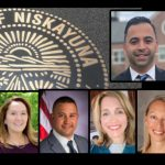 Niskayuna supervisor, town board candidates lay out their top concerns