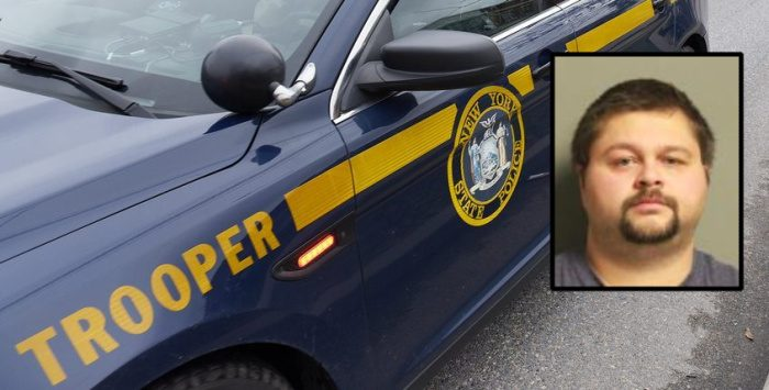 Guilderland man sexually exploited child, feds say; Federal charges follow similar state police accu...