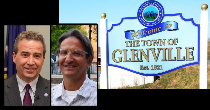 Incumbent, board member face off for Glenville's supervisor
