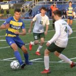 Mayfield, Maple Hill to play for Section II boys' soccer Class C title