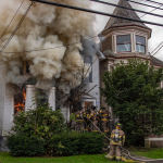 Wednesday morning fire displaces six in Schenectady