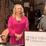 New musical set for Proctors is postponed