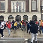 Lack of staff causes Mont Pleasant Middle School to dismiss early