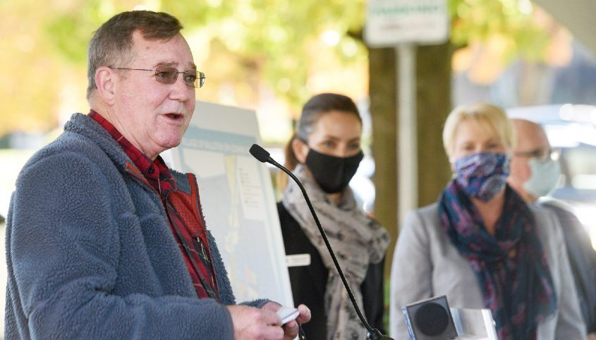 Ballston Spa mayor quits, questions colleagues' priorities; Village lawyer also resigns