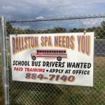 Bus driver shortage results in remote learning in Ballston Spa on Friday